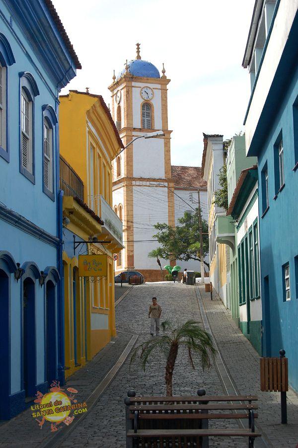São Francisco do Sul, Santa Catarina, Brazil