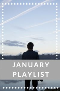 Best songs for January
