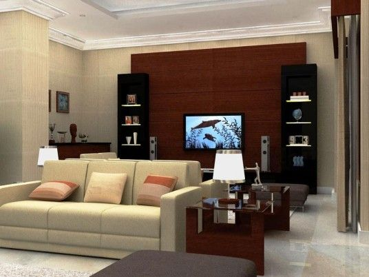 15 best Ruang Tamu images on Pinterest   Homes, Living room and ...
