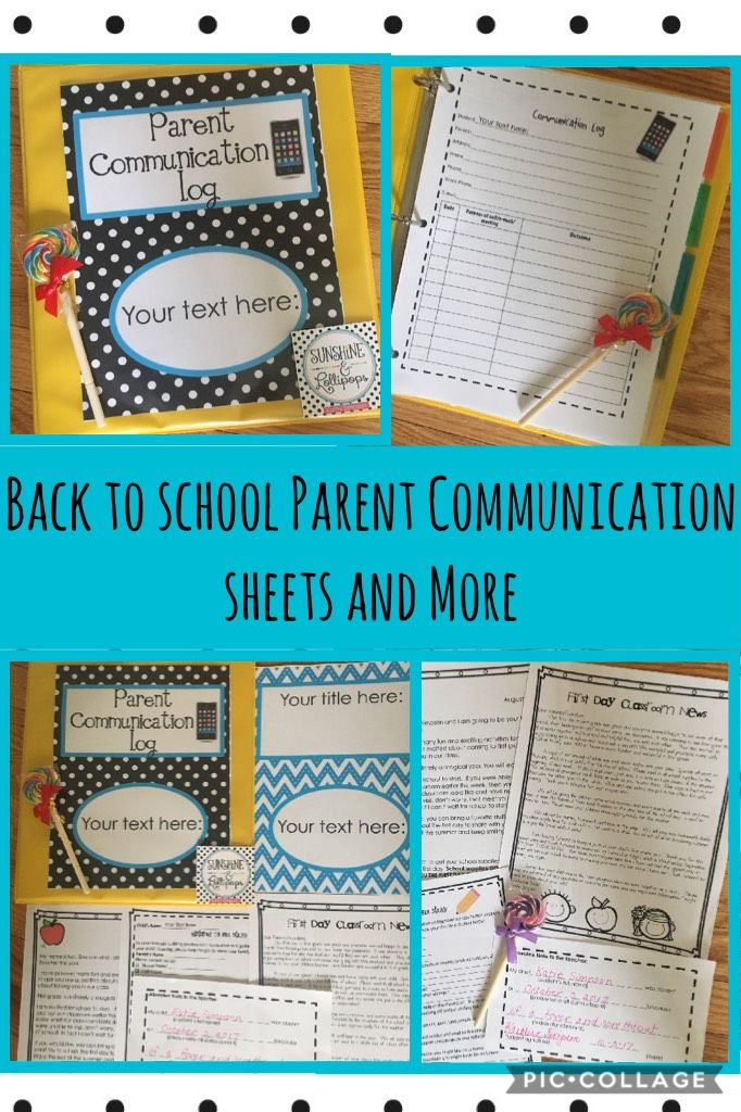 Getting parents on your side or parent communication and working together is so important for your students' academic and social emotional growth.  These EDITABLE Parent Communication forms and tidbits can help you stay organized. They are ready to edit, print and use! Enjoy