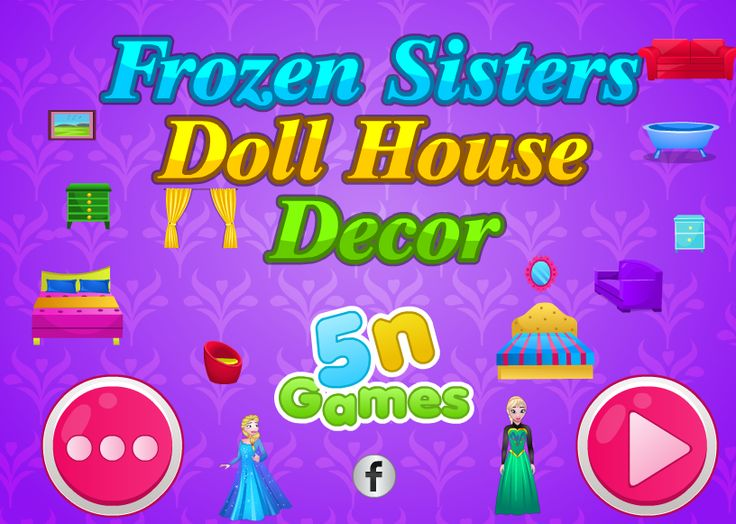 #frozen #juego_de_frozen  #juegos_frozen  #juegos_de_frozen actualiza nuevo juego  http://www.juegosde-frozen.com/juegos-frozen-sisters-doll-house-decor.html