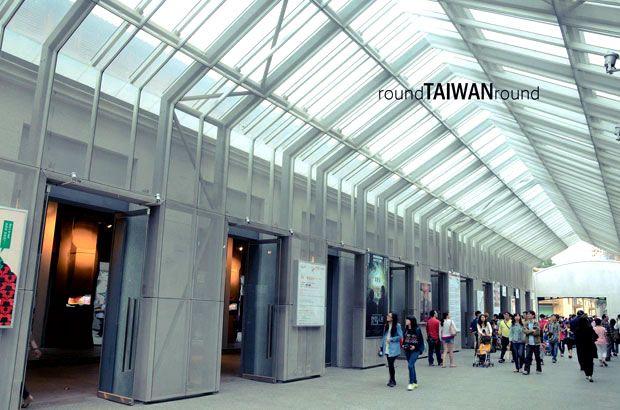 Huashan 1914 Creative Park, Taipei City, Taiwan, ROC
