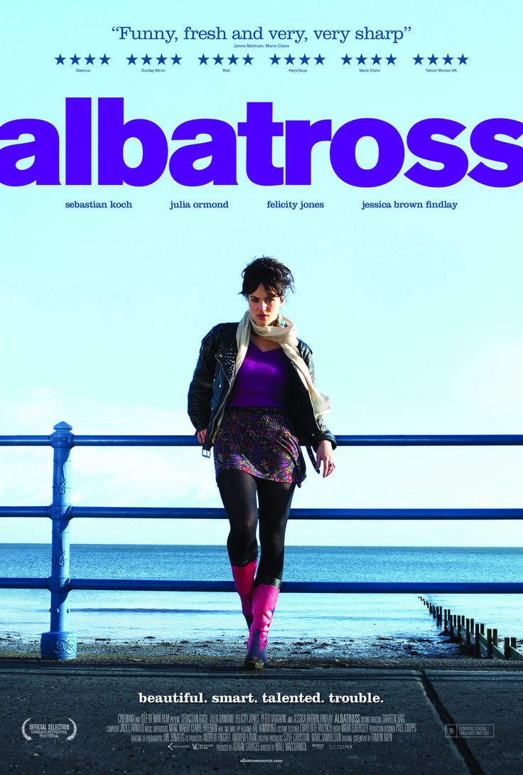 Albatross 2011 with images indie movie posters
