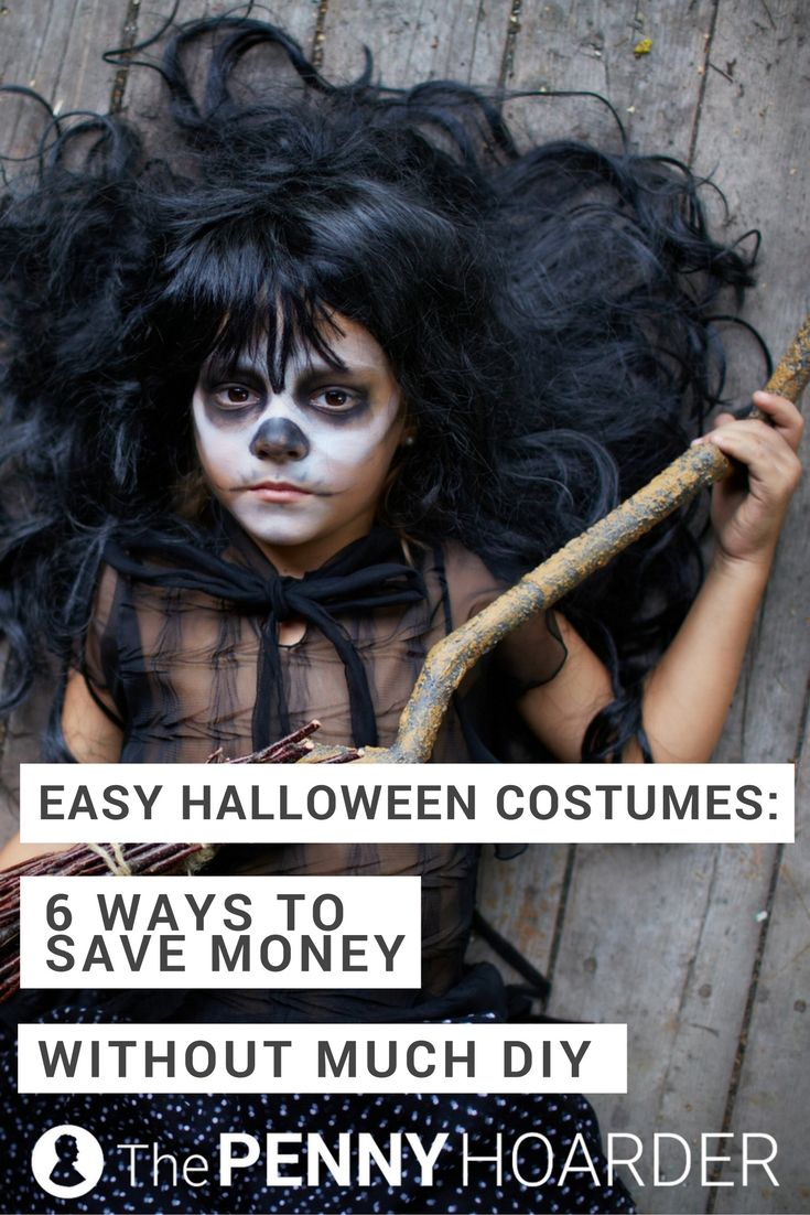51 cheap and easy halloween costumes buzzfeed