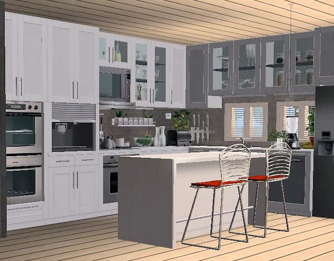 25 best ideas about ikea faktum on pinterest k che for Sims 3 kitchen designs