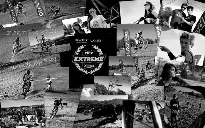 Vaio extreme