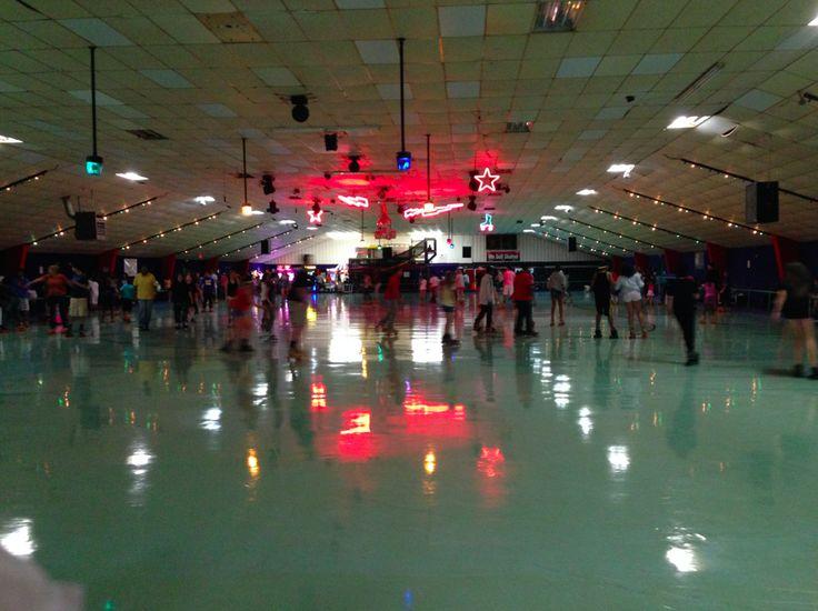 Skate for Free at Playland Skate Center