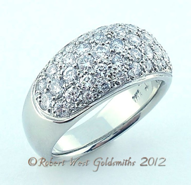 1000 Images About Robert West Goldsmiths Custom Jewelry On Pinterest