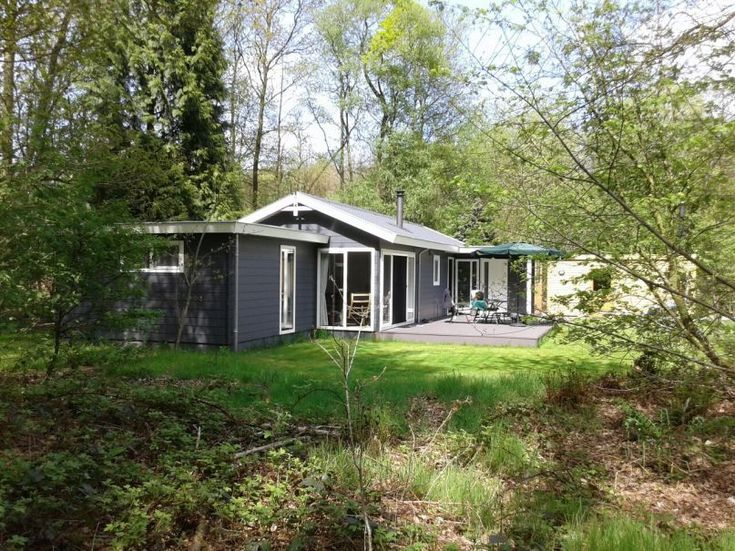 Natuurhuisje 26697 - vakantiehuis in Doldersum