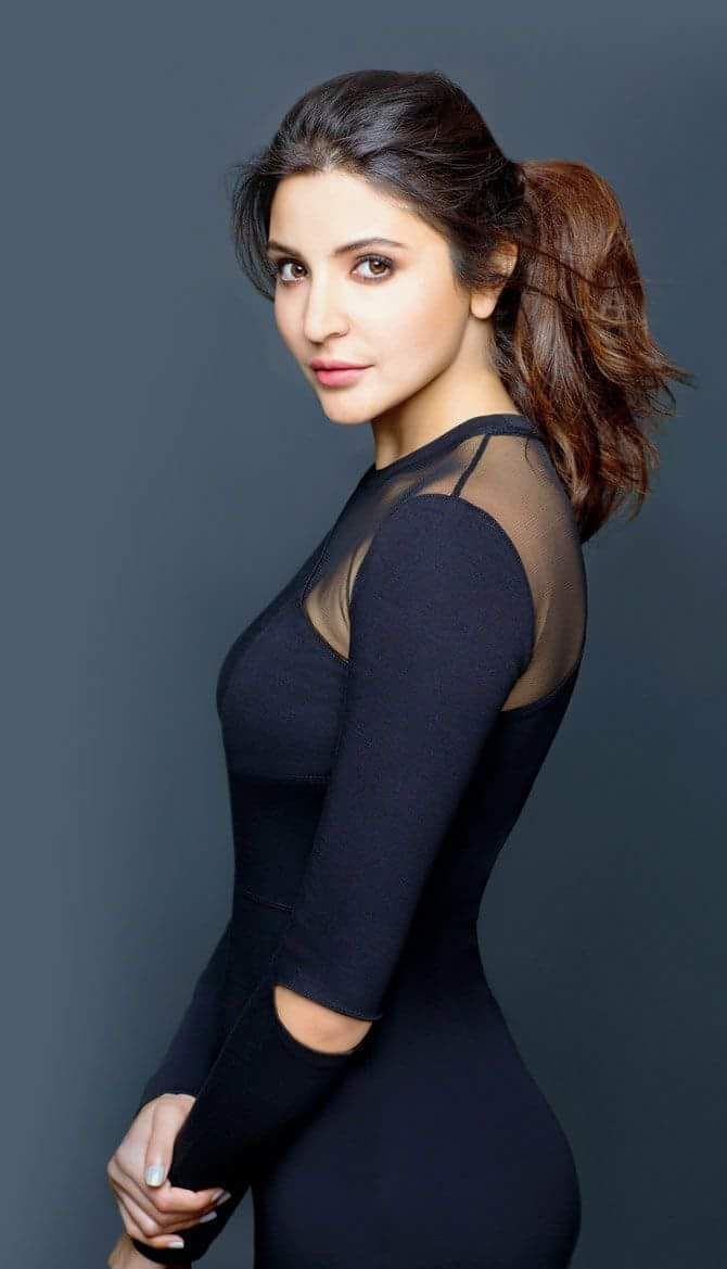 Anushka Sharma Another beautiful woman