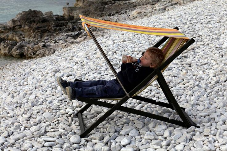 Deck ChairKids  by Numen http://www.numen.eu/products/xz/  You may also like: Contemporary Outdoor Loungers http://vurni.com/contemporay-outdoor-loungers/