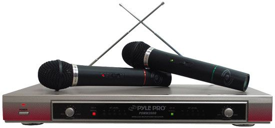 Wireless Microphone- Shop Microphone Online from quality car audio , Microphone Brands, Wireless best Portable Microphone , Professional Wireless Systems choosing the best at qualitycaraudio.com Store