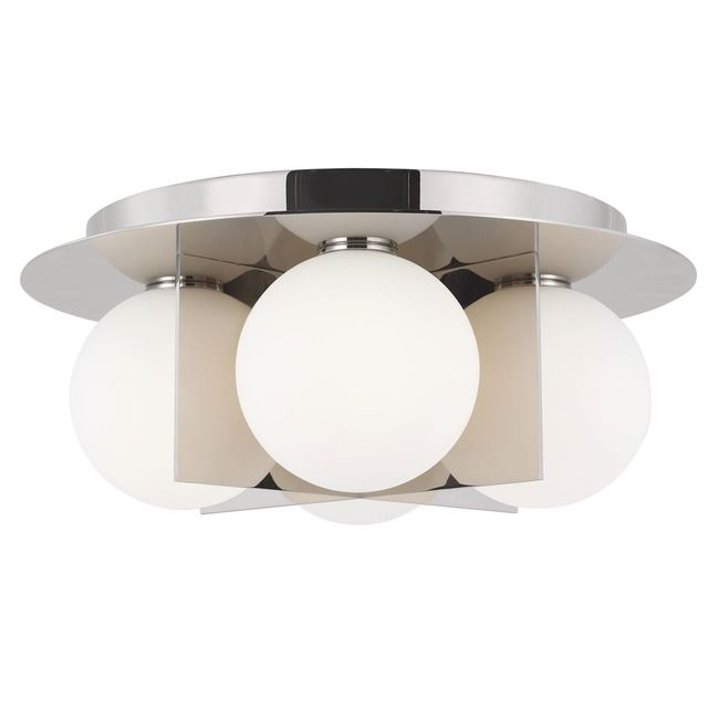 Orbel Ceiling Light Fixture by Tech Lighting | 700FMOBLN