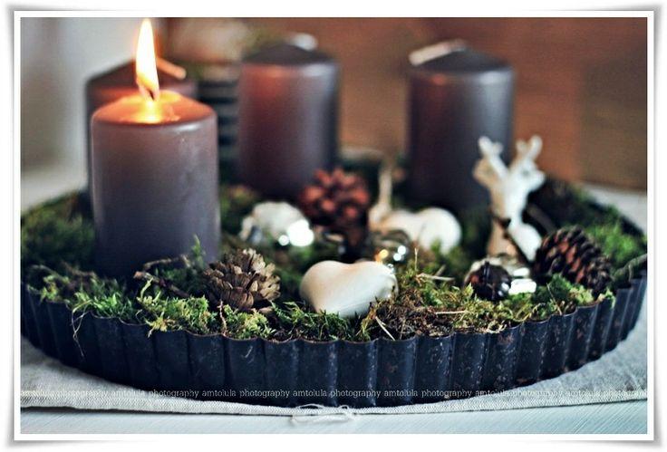 amtolula: Advents*kranz*
