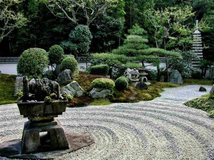 Философия прекрасного - японские сады. Обсуждение на LiveInternet - Российский Сервис Онлайн-Дневников