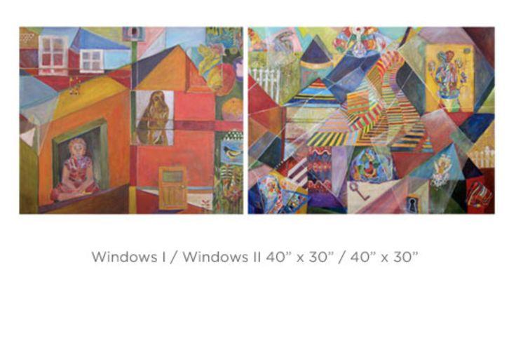 Windows I and II