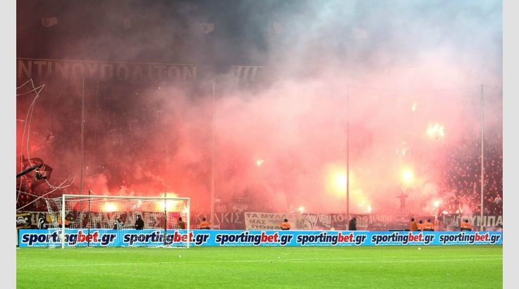 Ανεξάρτητη οπαδική ιστοσελίδα του ΠΑΟΚ Αθηνών - ΠΑΟΚ-αεκ :1-0
