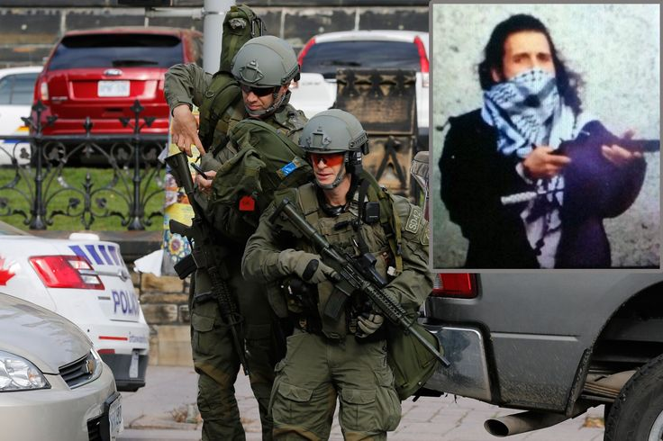 Canadian officials were quick to finger ISIS in this week's attacks on government targets. But it's still not clear whether or not the killers were part of a larger jihadist web.