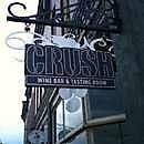 CRUSH Wine Bar & Tasting Room
