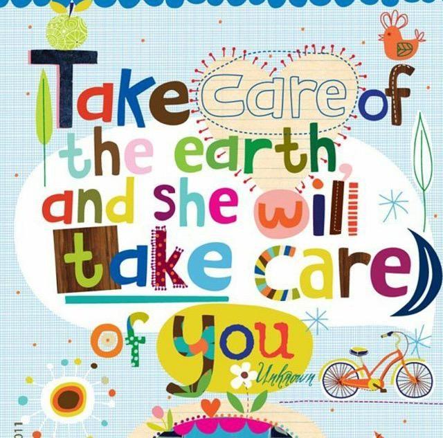 #EarthDay2015