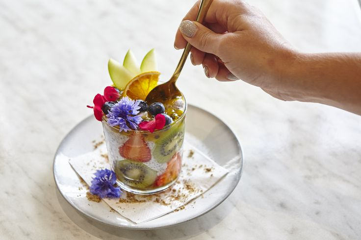 We've compiled a hit list of Melbourne's best processed sugar-free menus, including everything from ripened banana ice cream to raw chocolate that's better than the sugar-filled thing. Go forth and treat yo'self!