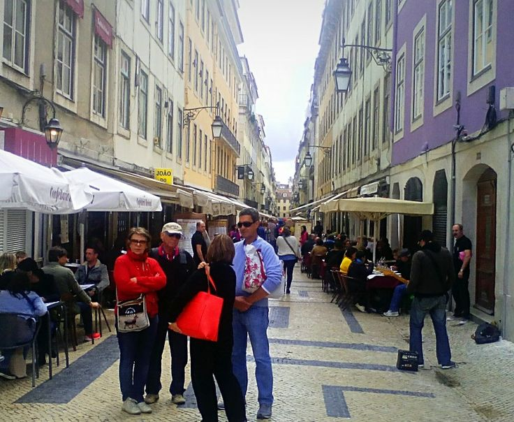 Rua dos Correeiros