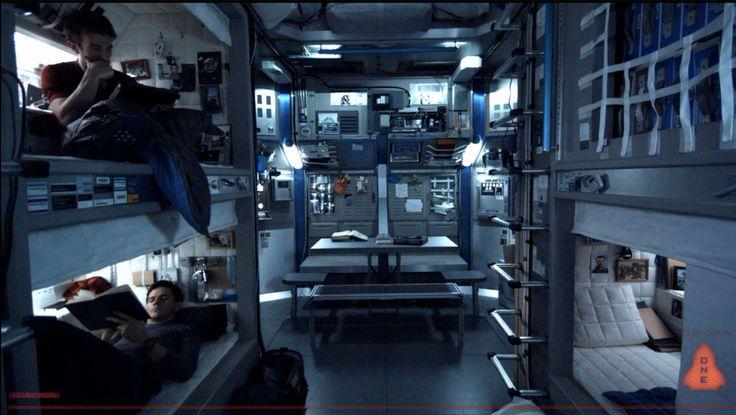 ship interior - Google Search