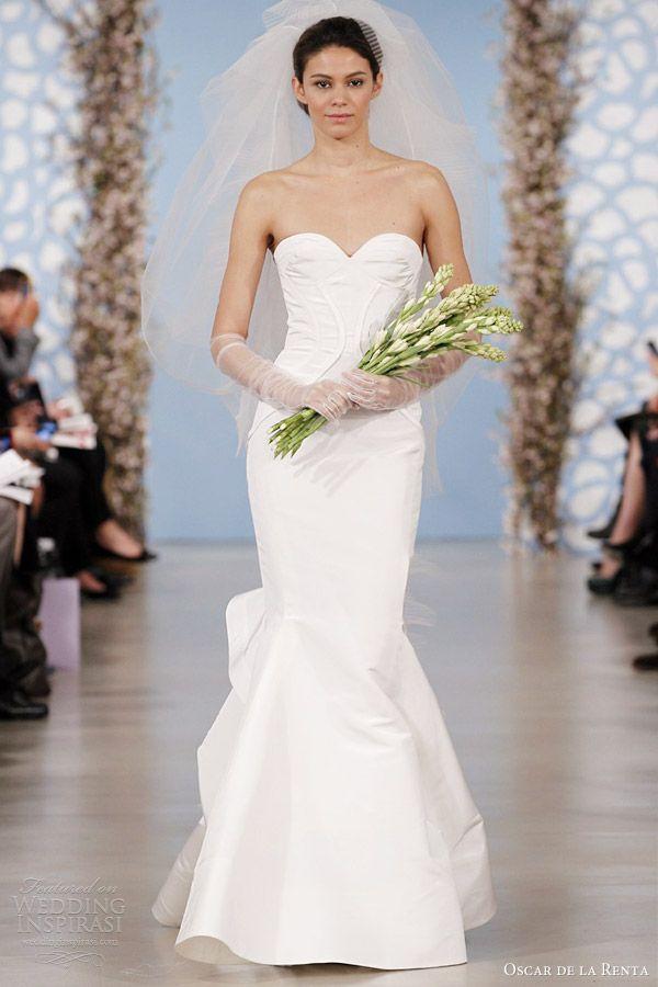 23 besten Wedding Dress ideas Bilder auf Pinterest ...