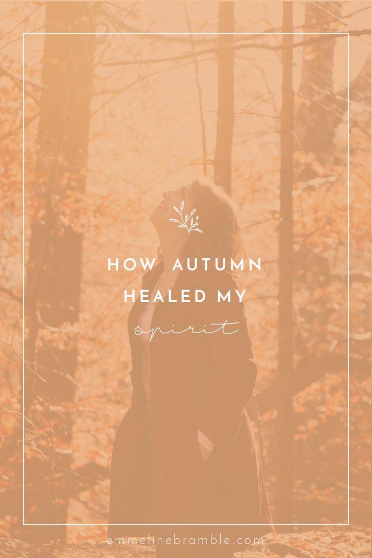 Seasonal Slow Living | How to Live More Slowly...emmelinebramble.com