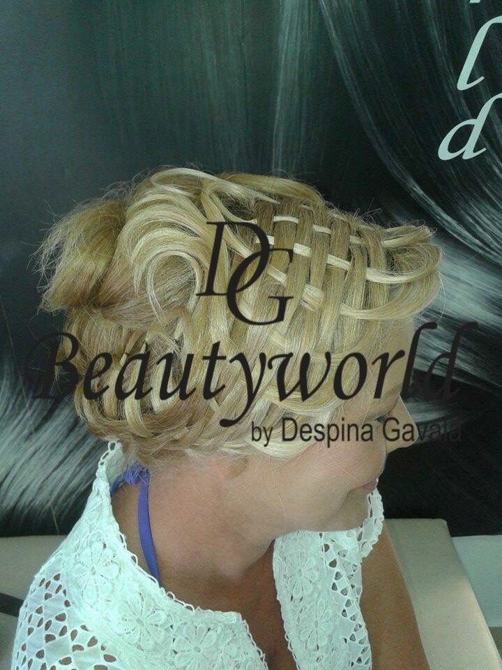 Hair from Beautyworld