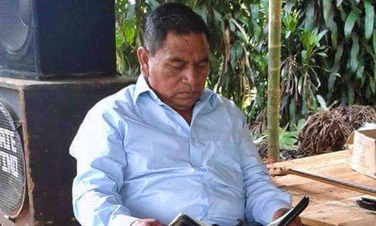 Eglise de Dieu : le pasteur Juan Saturnino Guachiac tué au Guatemala
