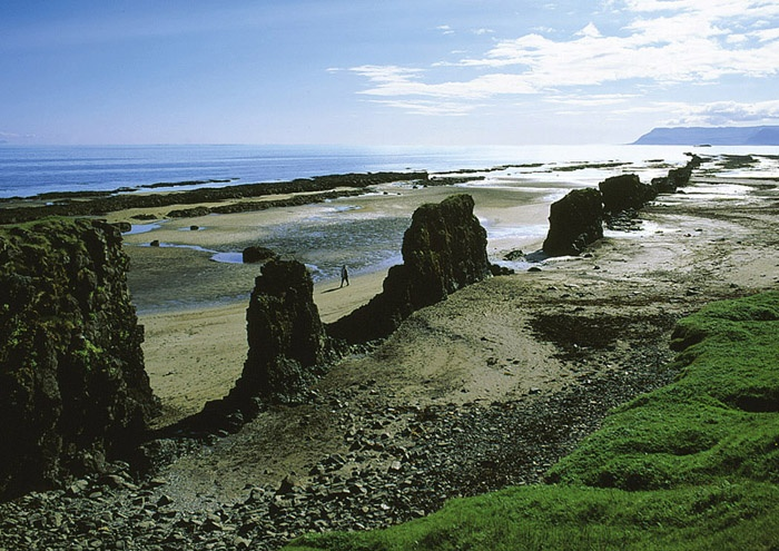 #Barðaströnd en Islandia #Iceland