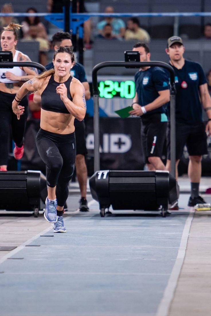 Jamie Greene 2018 Meridian Regional Event 1 Prevention Meridian Fitness