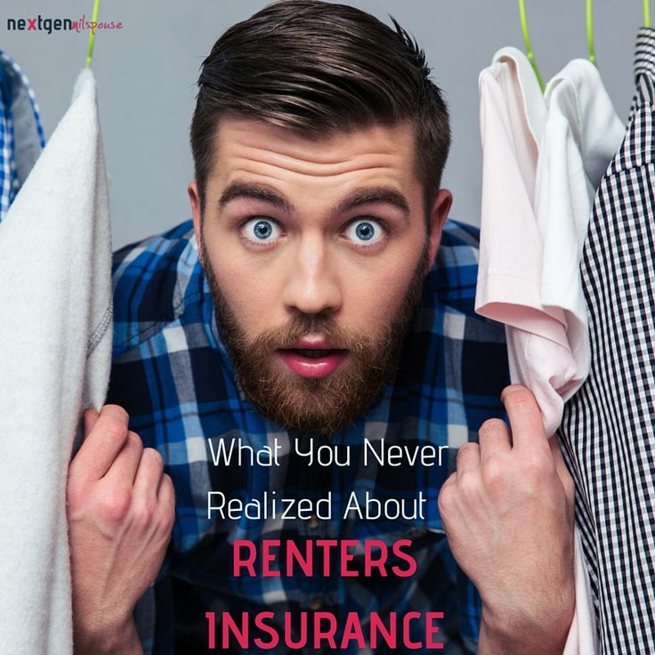 6 Reasons Why Every Renter Should Have Renters Insurance                                                                                                                                                                                 More