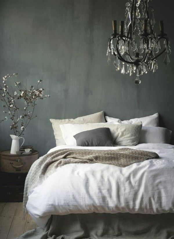 25+ beste ideeën over romantische landelijke slaapkamers op, Deco ideeën