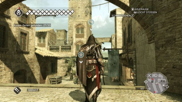 Assassin's Creed 2 SAn Giminiano