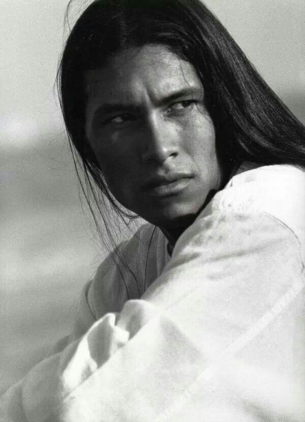 30 best Native American men images on Pinterest | American ...
