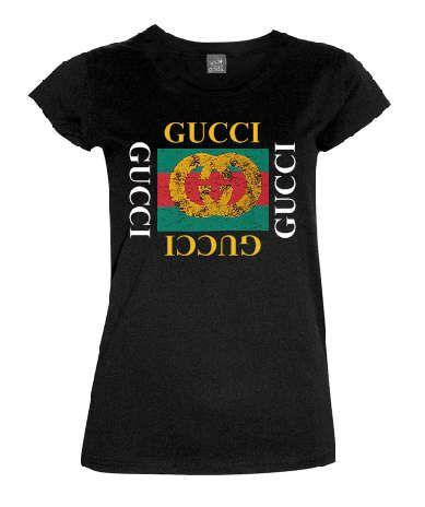 Gucci Vintage Retro T shirt ,Birthday Ladies Woman Men Unisex T Shirt / Tee Gift, Black White Luxury Royalty Hip Hop Style Asap Rock T shirt