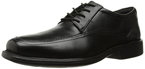 $49.09 Bostonian Men's Ipswich Lace-Up Oxford Shoe - great shoe and get 1 size bigger when ordering.