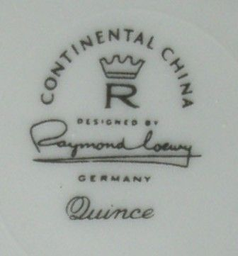 Dating rosenthal marks Rosenthal China Date Marks | Collect Rosenthal