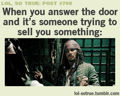There's a Jack Sparrow gif for everything