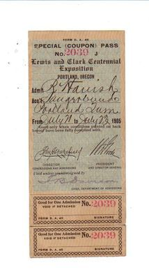 Lewis and clark coupons
