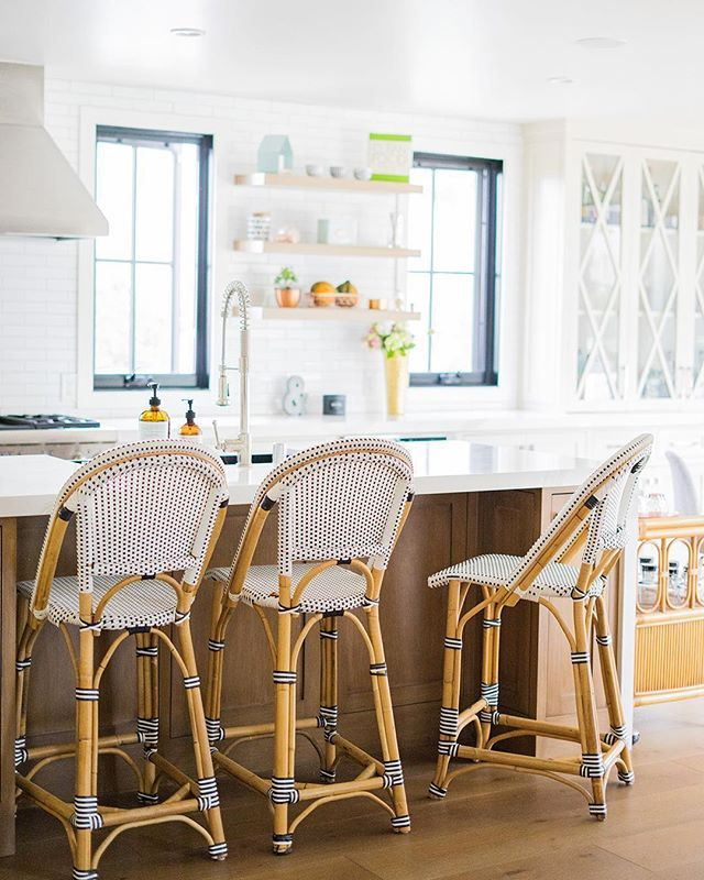 Enjoyable Riviera Counter Stool Ch43 04 In 2019 Small Kitchen Redo Creativecarmelina Interior Chair Design Creativecarmelinacom