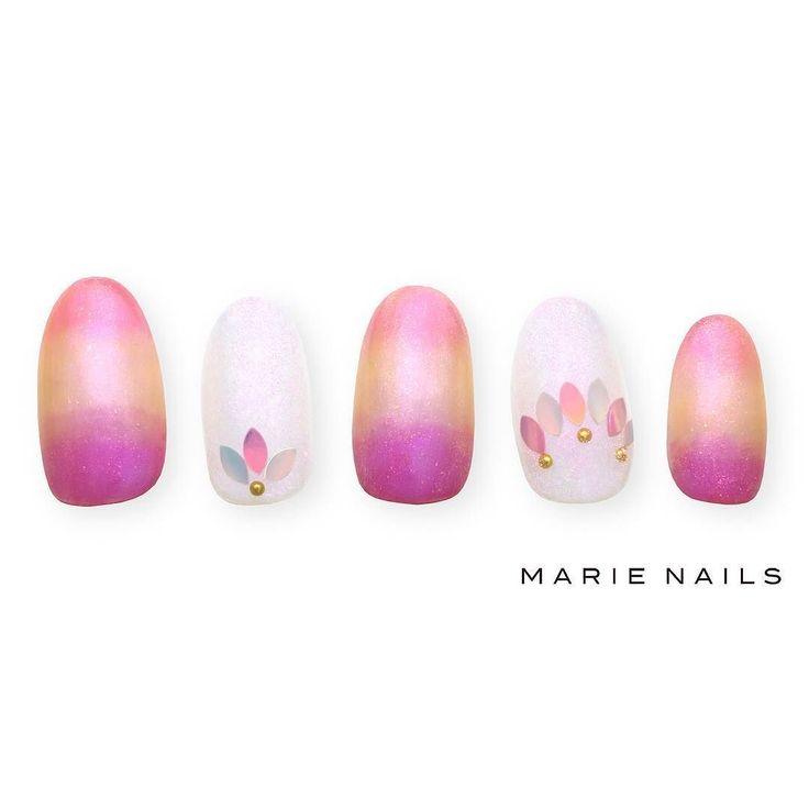#マリーネイルズ #marienails #ネイルデザイン #かわいい #ネイル #kawaii #kyoto #ジェルネイル#trend #nail #toocute #pretty #nails #ファッション #naildesign #awsome #beautiful #nailart #tokyo #fashion #ootd #nailist #ネイリスト #ショートネイル #gelnails #instanails #marienails_hawaii #cool #pink #cute