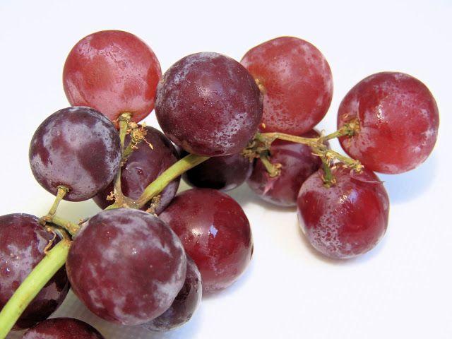 Kandungan nutrisi dan manfaat buah anggur untuk kesehatan