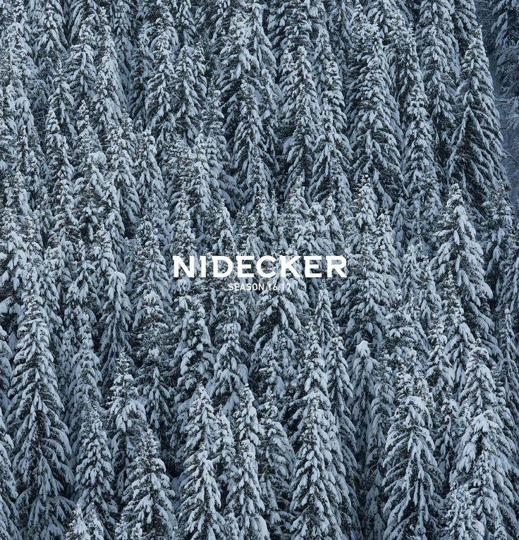 Nidecker Snowboards Catalog 2016/2017