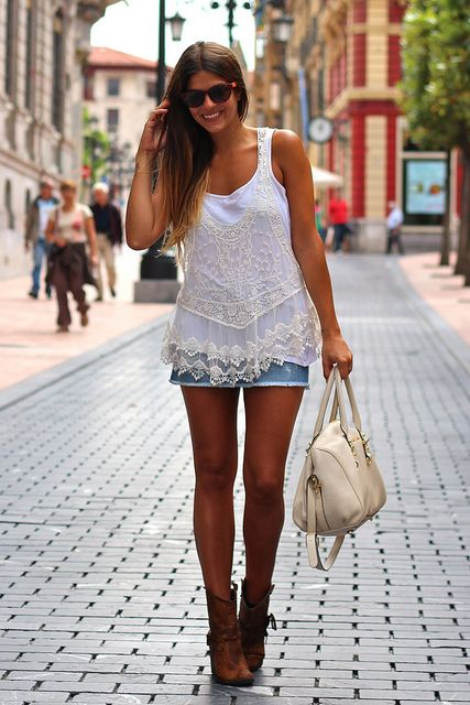 trendy_taste-street_style-nude_bag-look-outfit-cowboy_boots-botas_camperas-crochet_top-vince_camuto-denim_skirt-falda_vaquera-stradivarius-inuovo-carrera_gafas-carrera_sunnies-12 by Trendy Taste, via Flickr