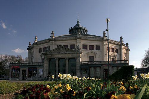 Amiens ~ Nord-Pas-de-Calais-Picardie ~ France ~ Jules Verne's Museum