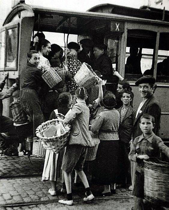 El Madrid de los 50'. Por Francesc Catalá Roca