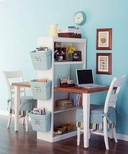 Come organizzare l'ufficio in casa